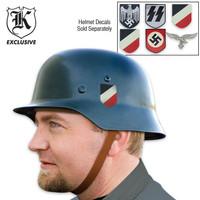1942 Replica German Military Helmet