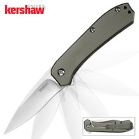 Kershaw Amplitude Assisted Opening Pocket Knife
