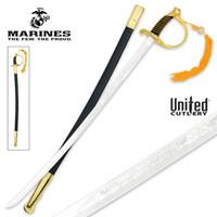U.S.M.C. Ceremonial Sword UC3068