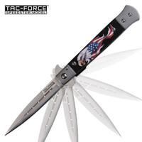 Tac Force Eagle Folding Pocket Knife
