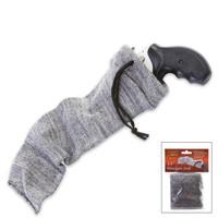 Gun Sock for Pistols