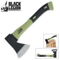 Black Legion Camping Hatchet
