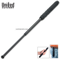 United Cutlery Night Watchman 26 Inch Impact Baton