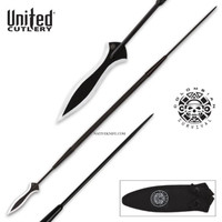 United Cutlery Colombian Survival Spear UC3103