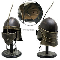 Game of Thrones Unsullied Helmet - Officially HBO® licensed