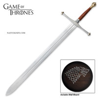 Game of Thrones Ice, Sword of Eddard Stark - The officially licensed collectible