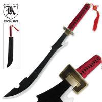 Crimson Chaser Fantasy Sword