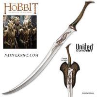 The Hobbit Mirkwood Infantry Sword UC3100