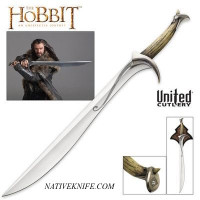 Orcrist Sword of Thorin Oakenshield from The Hobbit UC2928