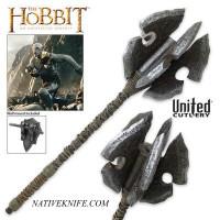The Hobbit Mace of Azog The Defiler UC3015