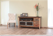 """Antique Collection 52"""" TV Stand"""