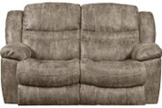 Valiant Rocking Reclining Loveseat