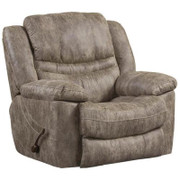 Valiant Swivel Glider Recliner