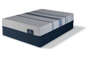 Blue Max 1000 Cushion Firm Mattress