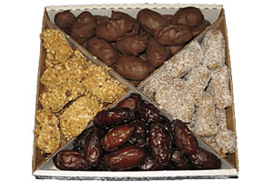 Snack Boxes & Gift Ideas