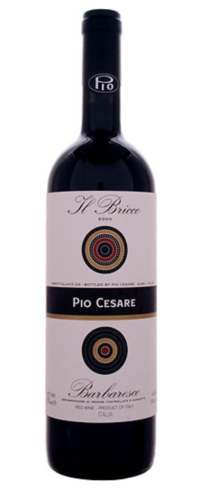 Pio Cesare Barbaresco Il Bricco 1996 750ml