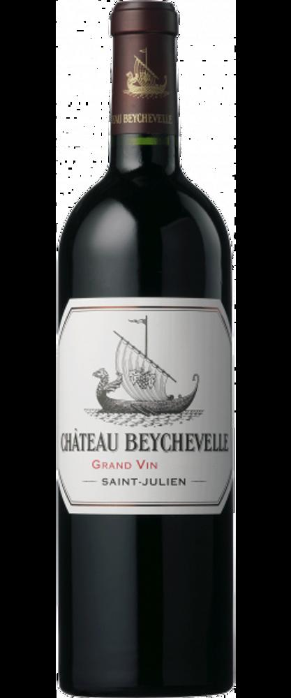 Beychevelle 1986 750ml