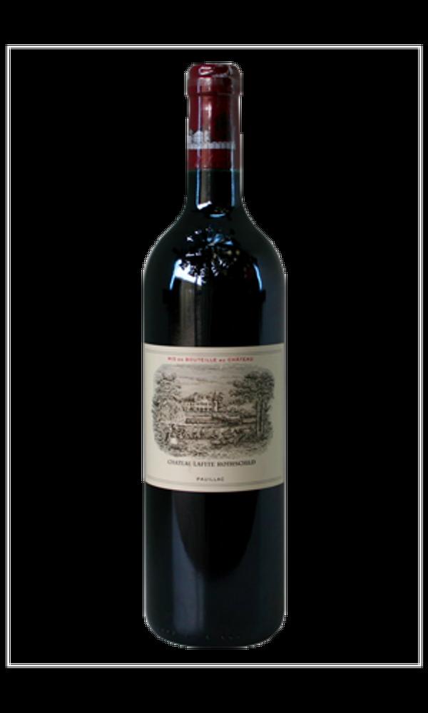 Lafite Rothschild 1978 750ml