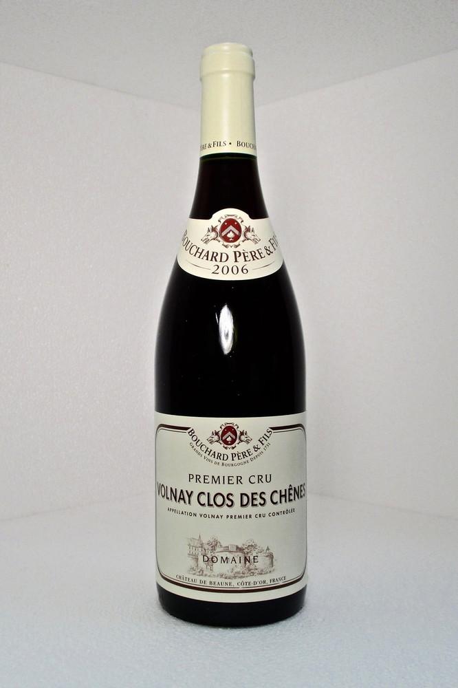Bouchard Pere & Fils Volnay Clos des Chenes 1er Cru 2006 750ml