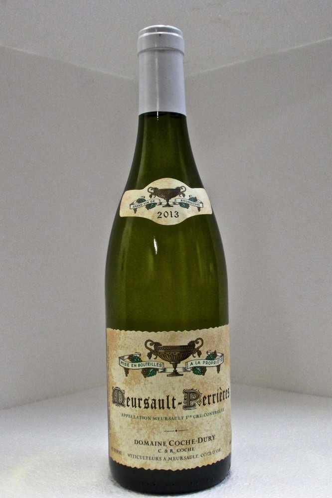 Domaine Coche-Dury Meursault Perrieres 1er Cru 2013 750ml