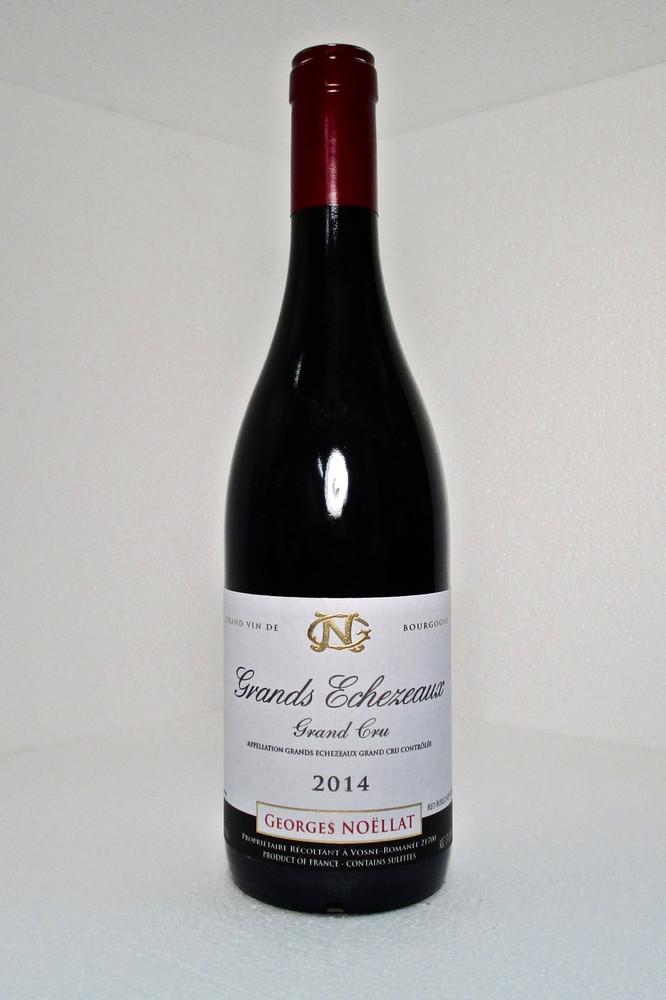 Domaine Georges Noellat Grands Echezeaux Grand Cru 2014 750ml