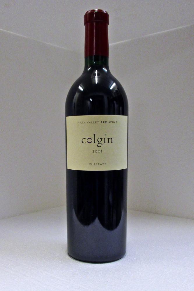 Colgin IX Estate Red Blend 2012 750ml