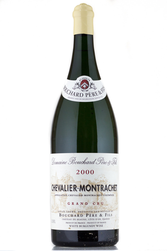 Bouchard Pere & Fils Chevalier Montrachet Grand Cru 2000 3000ml