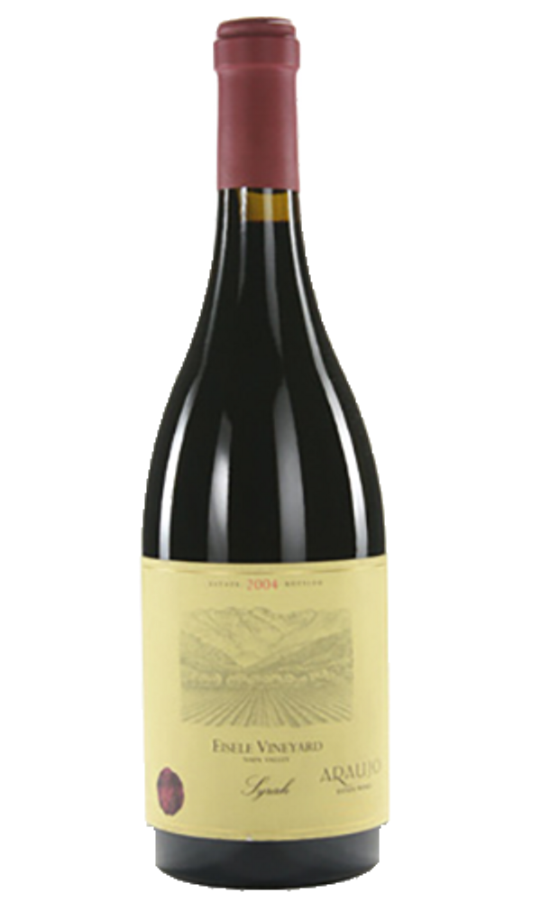 Araujo Eisele Vineyard Syrah 2005 750ml