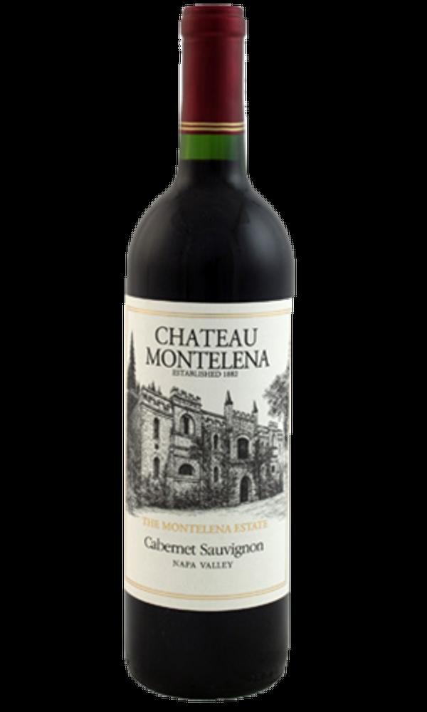 Chateau Montelena Cabernet Sauvignon Estate 2000 1500ml