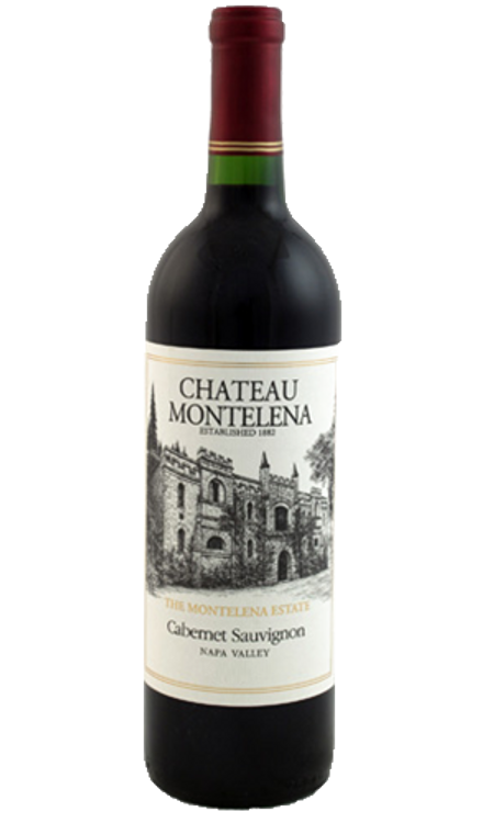 Chateau Montelena Cabernet Sauvignon Estate 2006 750ml