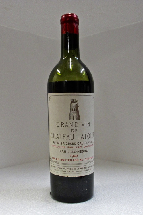 Latour 1949 750ml (Low Shoulder Fill)