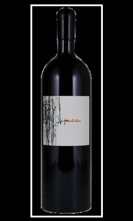 Janzen Cabernet Sauvignon Beckstoffer Missouri Hopper Vineyard 2012 750ml