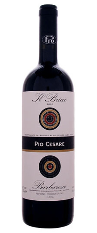 Pio Cesare Barbaresco Il Bricco 1996 750ml
