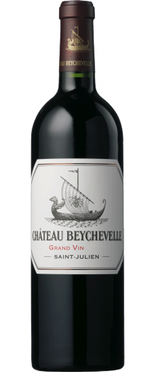 Beychevelle 1986 750ml