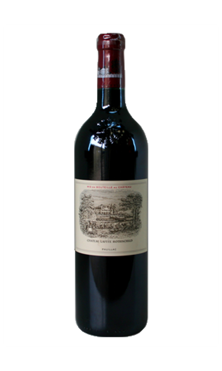 Lafite Rothschild 1955 750ml
