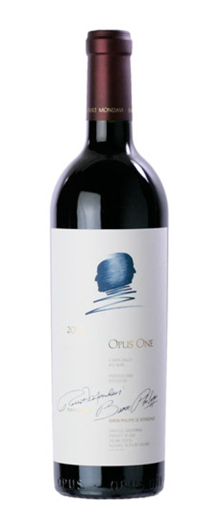 Opus One Napa Valley 1983 750ml