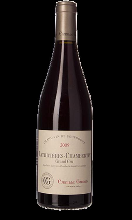 Camille Giroud Latricieres-Chambertin Grand Cru 2005 750ml