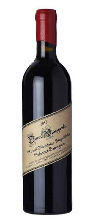Dunn Cabernet Sauvignon Howell Mountain 2013 750ml