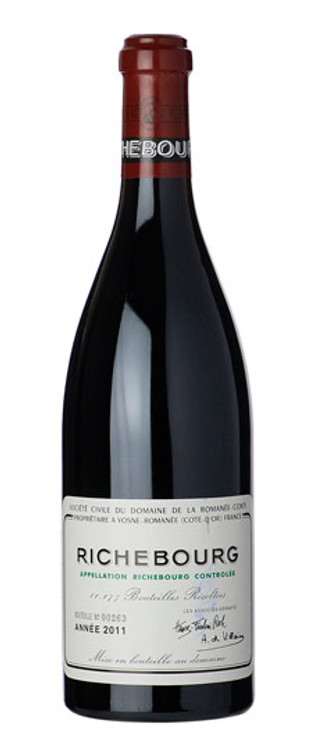 Domaine de la Romanee Conti Richebourg Grand Cru 1969 750ml