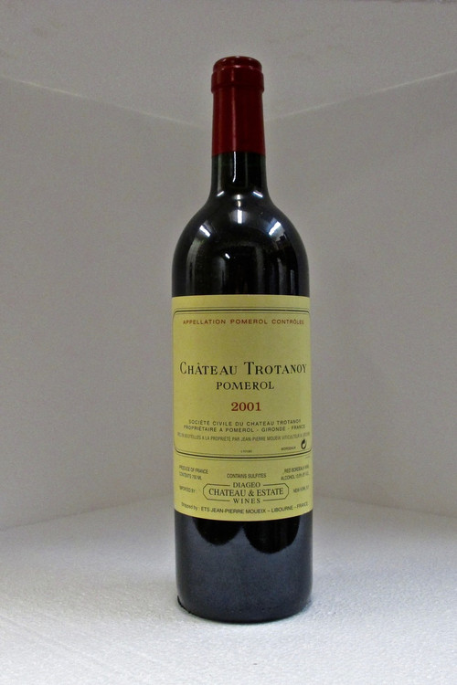 Trotanoy 2001 750ml
