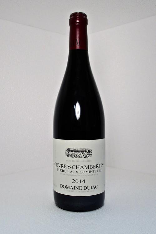 Domaine Dujac Gevrey-Chambertin Aux Combottes 1er Cru 2014 750ml