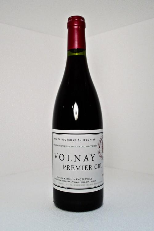 Domaine Marquis d'Angerville Volnay 1er Cru 2003 750ml