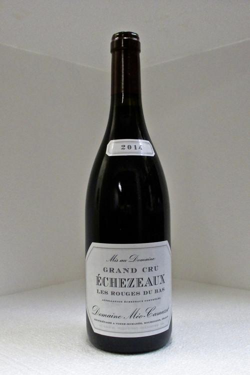Domaine Meo-Camuzet Echezeaux Grand Cru 2014 750ml