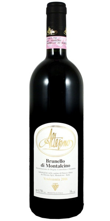 Altesino Brunello di Montalcino 2010 750ml