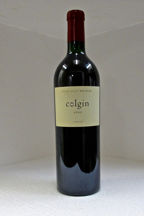 Colgin Cariad Red Blend 2000 750ml