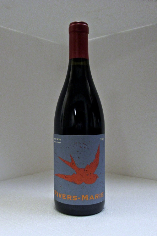 Rivers-Marie Pinot Noir Sonoma Coast 2010 750ml