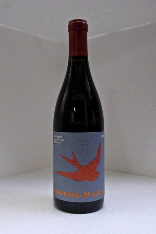 Rivers-Marie Summa Old Vines 2010 750ml