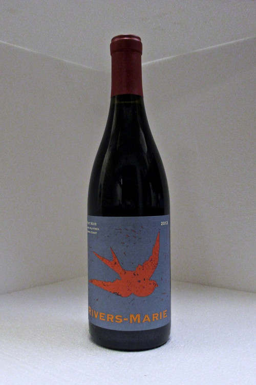 Rivers-Marie Summa Old Vines 2013 750ml