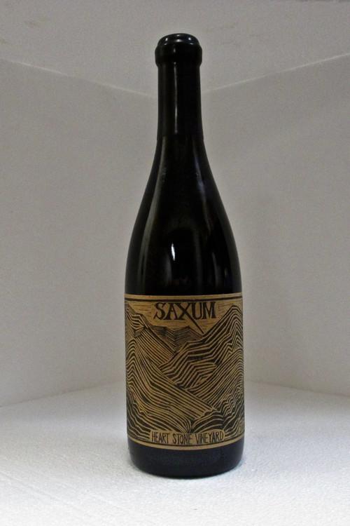 Saxum Heart Stone Vineyard 2010 750ml