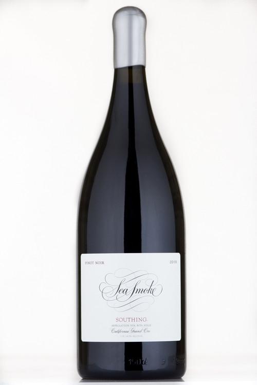 Sea Smoke Southing Pinot Noir Sta. Rita Hills 2010 1500ml